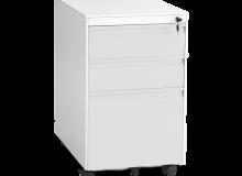 Офис контейнер Carmen CR-1249 L SAND - сив